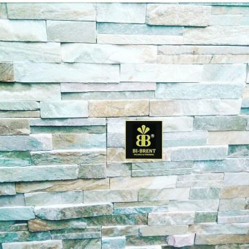 Make Your Home More Attractive With Bi-Brent's Natural Stone Claddings